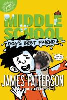Cover image for Middle school. Dog's best friend