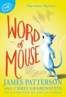Cover image for Word of mouse