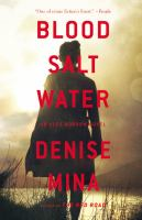 Cover image for Blood, salt, water : a novel
