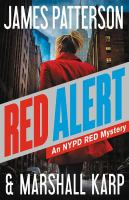 Cover image for Red alert