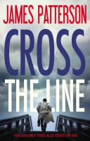 Cover image for Cross the line