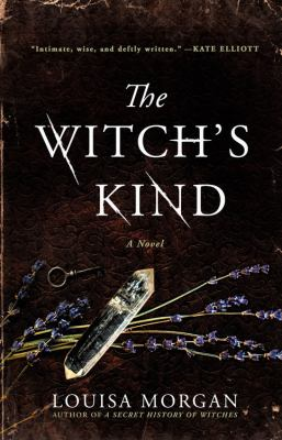 Cover image for The witch's kind