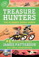 Cover image for Treasure hunters. The plunder down under