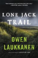 Cover image for Lone jack trail