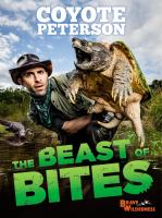 Cover image for The beast of bites