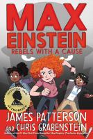 Cover image for Max Einstein. Rebels with a cause