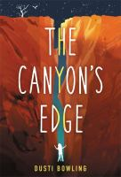 Cover image for The canyon's edge