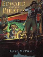 Cover image for Edward and the pirates