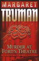 Cover image for Murder at Ford's Theatre