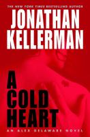 Cover image for A cold heart