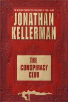 Cover image for The conspiracy club