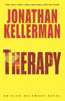 Cover image for Therapy