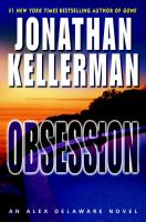 Cover image for Obsession : an Alex Delaware novel
