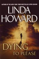 Cover image for Dying to please