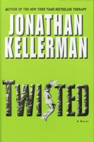 Cover image for Twisted : a novel