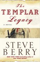 Cover image for The Templar legacy : a novel