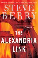 Cover image for The Alexandria link : a novel