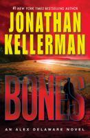 Cover image for Bones : an Alex Delaware novel