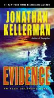 Cover image for Evidence : an Alex Delaware novel