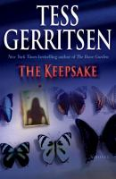 Cover image for The keepsake : a novel