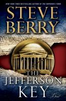 Cover image for The Jefferson key : a novel