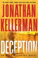 Cover image for Deception : an Alex Delaware novel