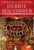 Cover image for Angels at the table : a novel