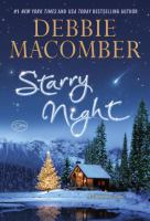 Cover image for Starry night : a Christmas novel