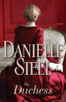 Cover image for The duchess : a novel