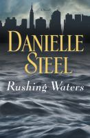 Cover image for Rushing waters : a novel
