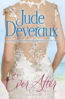 Cover image for Ever after : a Nantucket brides novel