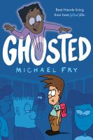 Cover image for Ghosted