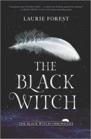 Cover image for The black witch