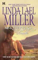 Cover image for McKettrick's luck