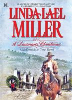 Cover image for A lawman's christmas : a McKettricks of texas novel