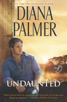 Cover image for Undaunted