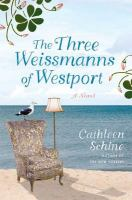 Cover image for The three Weissmanns of Westport