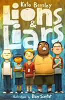 Cover image for Lions & liars