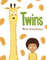 Cover image for Twins