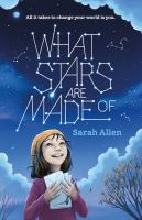 Cover image for What stars are made of