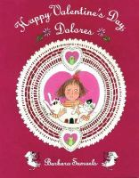 Cover image for Happy Valentine's Day, Dolores
