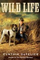 Cover image for Wild life