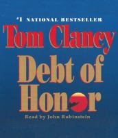 Cover image for Debt of honor