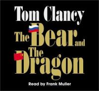Cover image for The bear and the dragon