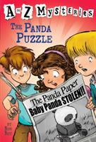 Cover image for The panda puzzle