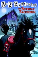Cover image for The runaway racehorse