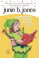 Cover image for Jingle bells, Batman smells! (P.S. so does May.)