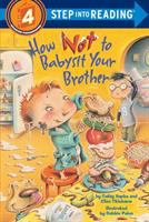 Cover image for How not to babysit your brother