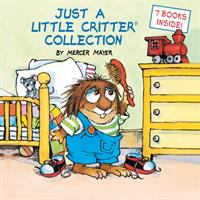 Cover image for Just a Little Critter collection