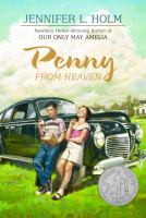 Cover image for Penny from heaven